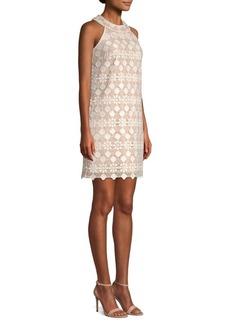 Trina Turk Deveny Lace Dress