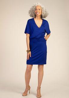 Trina Turk DISPERSE DRESS