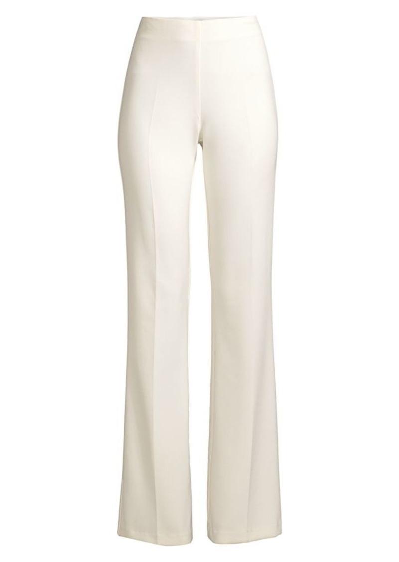 Trina Turk Eastern Luxe Chimayo Wide-Leg Pants
