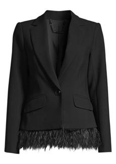 Trina Turk Eastern Luxe Rikka Jacket
