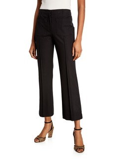 Trina Turk Echo Park Cropped Pants