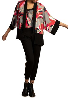 Trina Turk Enamored Jacket