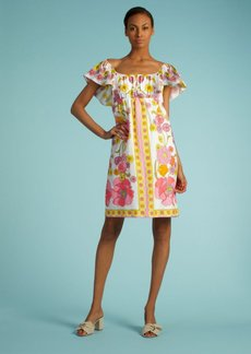 Trina Turk EXCURSION DRESS
