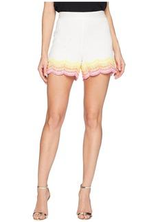 Trina Turk Ferndale Shorts