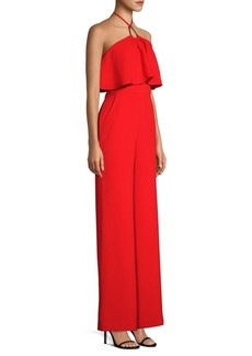 Trina Turk Found In Translation Gabriella Halter Jumpsuit