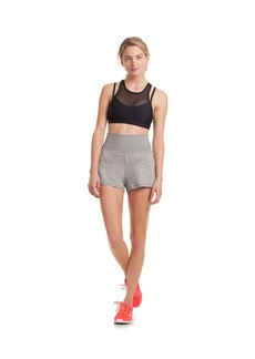 Trina Turk FRENCH TERRY SHORTS