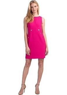 Trina Turk Heart Felt Dress