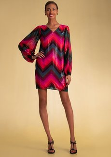Trina Turk HITACHI DRESS
