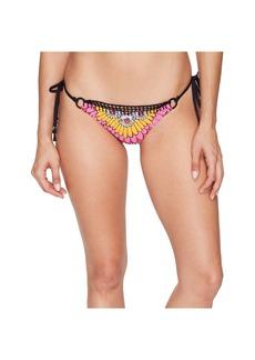 Trina Turk Ibiza Tie Side Hipster Bottom