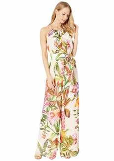 Trina Turk Jungle Jumpsuit