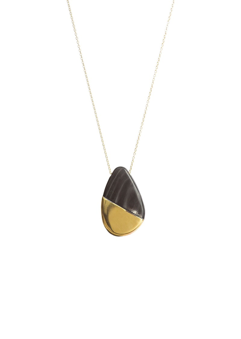 Trina Turk KONA PENDANT NECKLACE