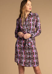 Trina Turk LAMBRUSCO DRESS