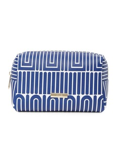 Trina Turk Large Rectangle Cosmetic Bag