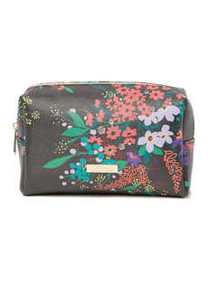 Trina Turk Large Rectangle Cosmetic Pouch