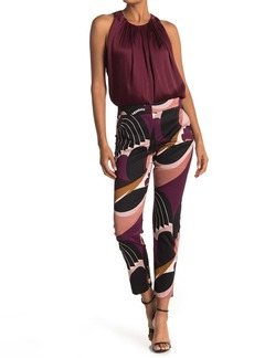 Trina Turk Larkin Printed Pants