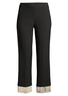Trina Turk Lazio Rhinestone Pants