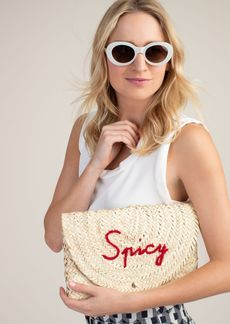 Trina Turk LE ENVELOPE SPICY