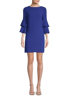 Trina Turk Leona Sheath Dress