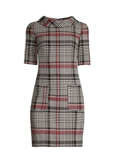 Trina Turk Maleko Shift Dress