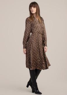 Trina Turk MCQUEEN DRESS