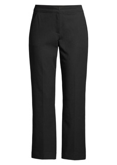 Trina Turk Mercury 2 Straight Cropped Pants