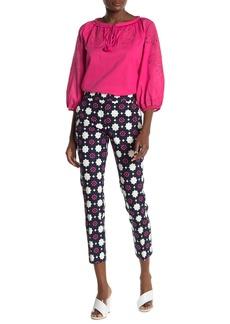Trina Turk Moss 2 Printed Pants