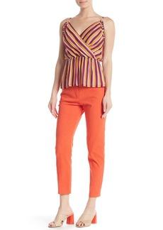 Trina Turk Moss 2 Solid Pants