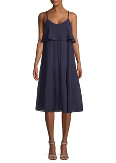 Trina Turk Narcissus Knee-Length Dress