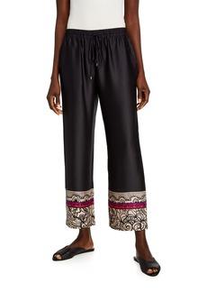 Trina Turk Obsidian Pants