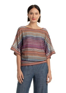 Trina Turk PERCEPTION TOP