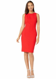 Trina Turk Petit Rouge Dress