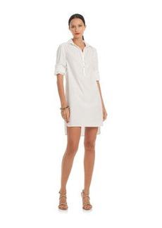 Trina Turk pinar shirt dress