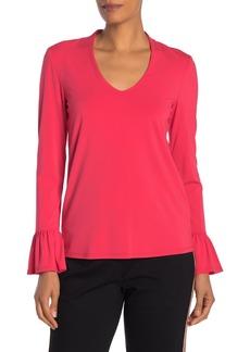 Trina Turk Pip Shirt