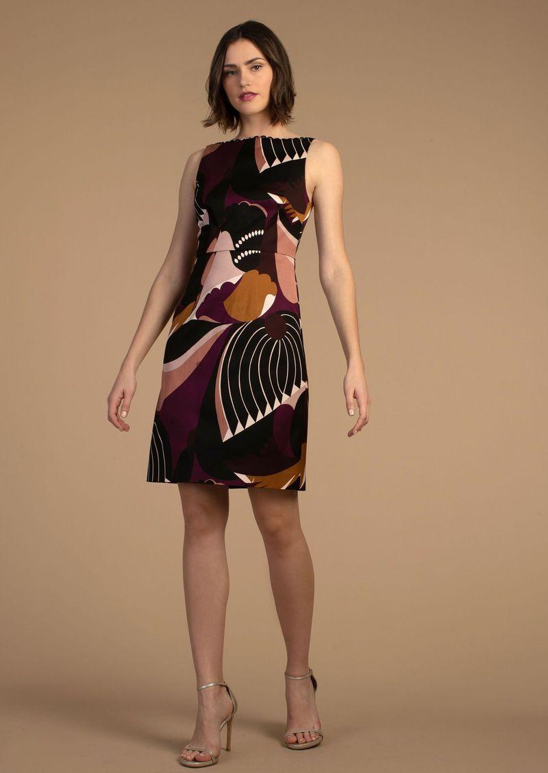 Trina Turk POTTER VALLEY DRESS