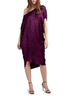 Trina Turk Radiant 2 Cocoon Dress