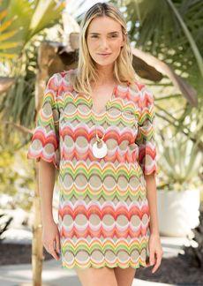 Trina Turk SAMAY DRESS