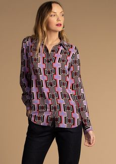 Trina Turk SEAVIEW TOP