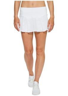 Trina Turk Set Match Box Pleat Skirt