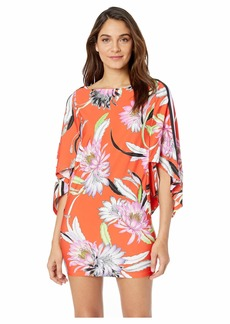 Trina Turk Shangri LA Tunic Cover-Up