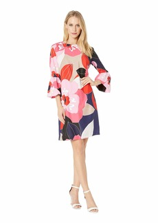 Trina Turk Sightseeing Dress