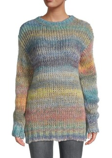 Trina Turk Sinclair Multicolor Sweater
