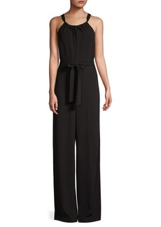 Trina Turk Sleeveless Azar Jumpsuit