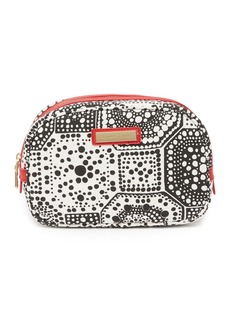 Trina Turk Small Canvas Pouch