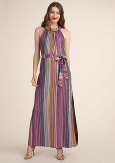 Trina Turk SPEAK EASY MAXI DRESS
