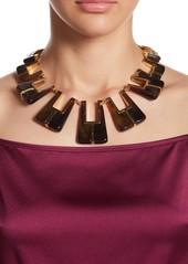 Trina Turk Statement Collar Necklace