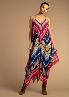 Trina Turk STRUCTURE DRESS