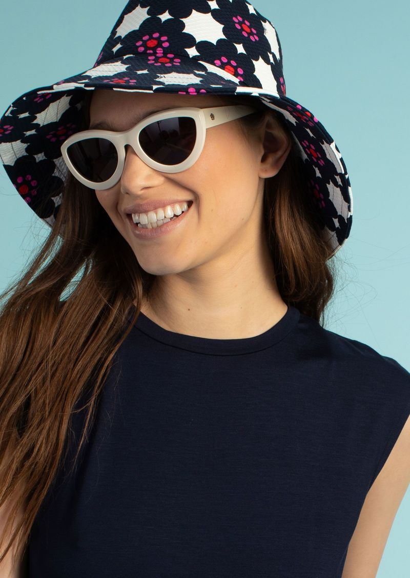 Trina Turk SUNNY DAY HAT