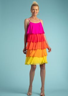 Trina Turk SUNSHINE DRESS