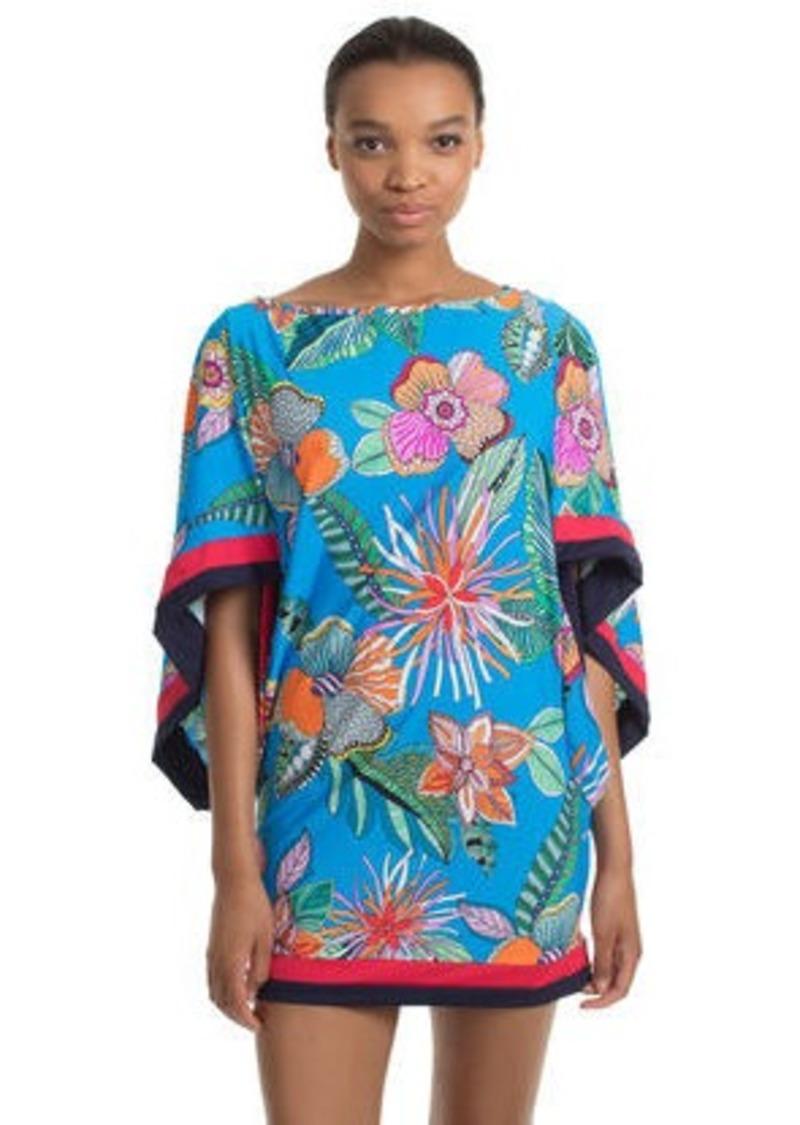 b9bf34322acdb Trina Turk tahiti tropical casablanca tunic