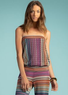 Trina Turk TAZZY TUBE TOP